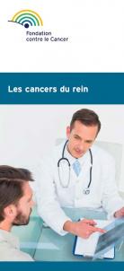 "Brochure ""Les cancers du rein"""