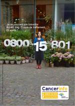 Affiche Cancerinfo '15'