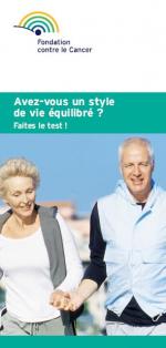 1.2.7.fr - Avez-vous un style de vie équilibré ?