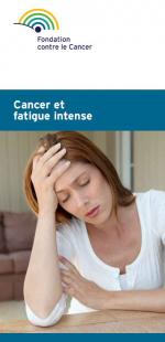 Cancer et fatigue intense
