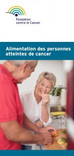 Alimentation pendant un cancer