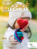 Ensemble contre le Cancer Décembre 2018