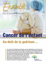 Ensemble contre le Cancer mai 2019