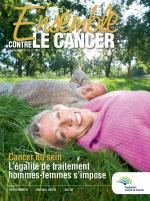 Ensemble contre le Cancer septembre 2018