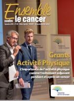 Cover magazine FR