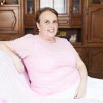 Josiane cancer sein métastasé