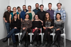 Equipe du professeur Stein Aerts