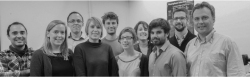 Equipe du Professeur Olivier Feron
