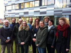 Equipe du Professeur Bart Vandekerckhove