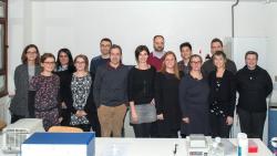 Equipe du Professeur Christos Sotiriou