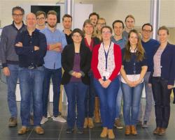 Equipe du Professeur Geert Berx