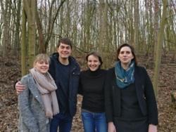 Equipe du professeur Karine Breckpot