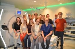 Equipe du Professeur Sabine Deprez