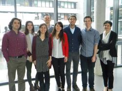 Equipe du Professeur Sabine Tejpar