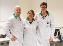 Equipe du Professeur Sophie Hernot