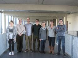 Equipe du Professeur Veerle Janssens