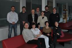 Team van professor Wilfried De Neve