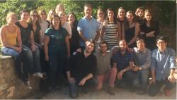 Equipe du Professeur Cédric Blanpain