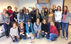 Team van Professor Muriel Moser