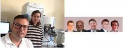 Team van Professor Kris Gevaert & Dr Kevin Lamote
