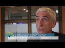 Embedded thumbnail for Environnement et cancer : quels risques pour la santé ?