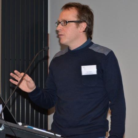 symposium coördinatie van oncologische zorgen