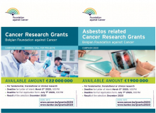 Grants 2020