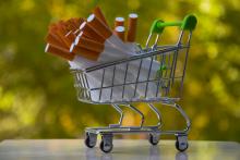 Kruidvat arrête la vente de produits de tabac