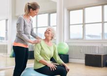 Prescrire la pratique d'une activité physique, un enjeu de santé publique