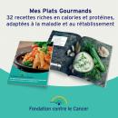 32 recettes plein d'energie et de protéines pour les patients