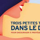 Communiqué de Presse - Campagne UV 2019