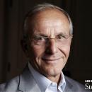 Décès d'Axel Kahn, le président de la Ligue française contre le Cancer