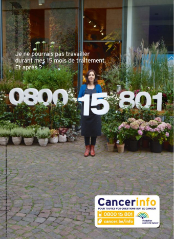 Affiche Cancerinfo '15'