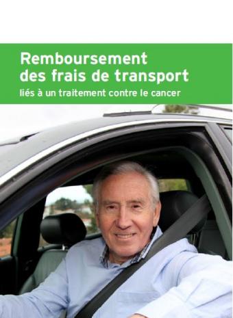 Remboursement frais de transport