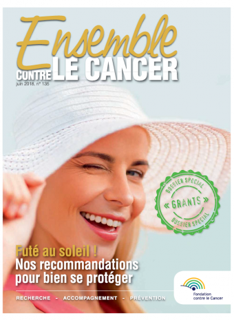 Ensemble contre le Cancer Juin 2018