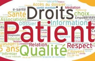 Colloque droits des patients
