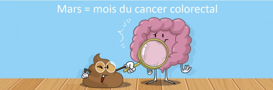 Mois cancer colorectal