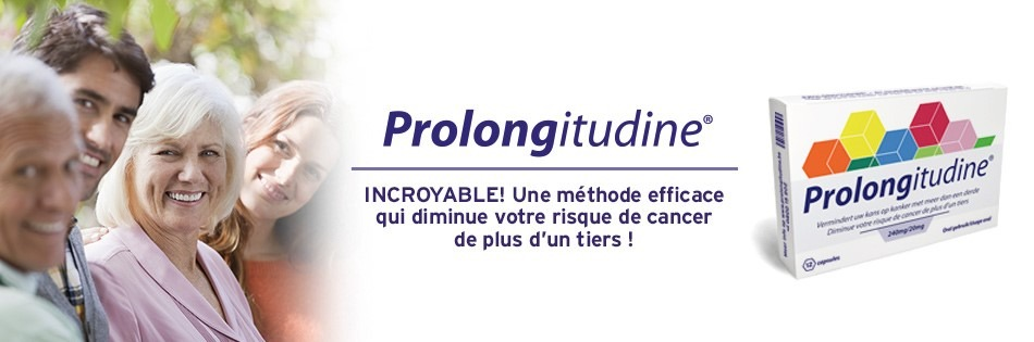Prolongitudine, méthode miracle anticancer ?