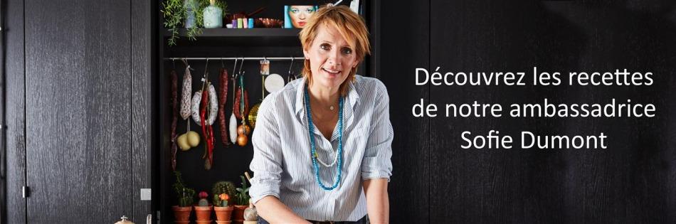 Banner Sofie Dumont