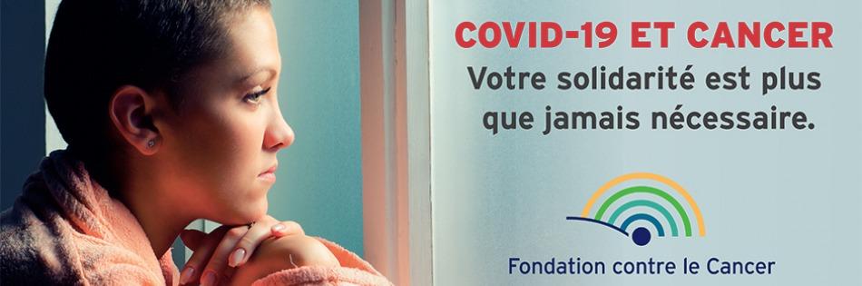 Campagne Covid Fondation