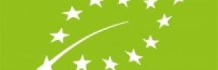 Euro organic logo
