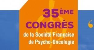 35ème congrès de la Société Française de Psycho-Oncologie