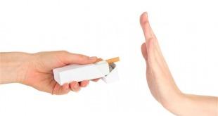 Neutraal sigarettenpakje
