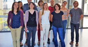 Equipe du Professeur Kim De Keersmaecker