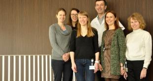 Equipe du Professeur Peter Vandenberghe