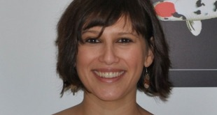 Team van professor Francesca Rapino photo