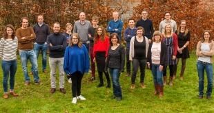 Team van Professor Pieter Mestdagh