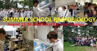 Summer School in Radiology