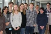 Equipe du Professeur Geert Carmeliet