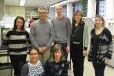 Equipes des Professeurs Zeger Debyser & Pieter Van Vlierberghe